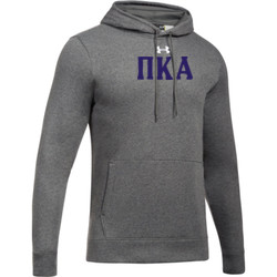 Greek Fleece Classic Hoodie
